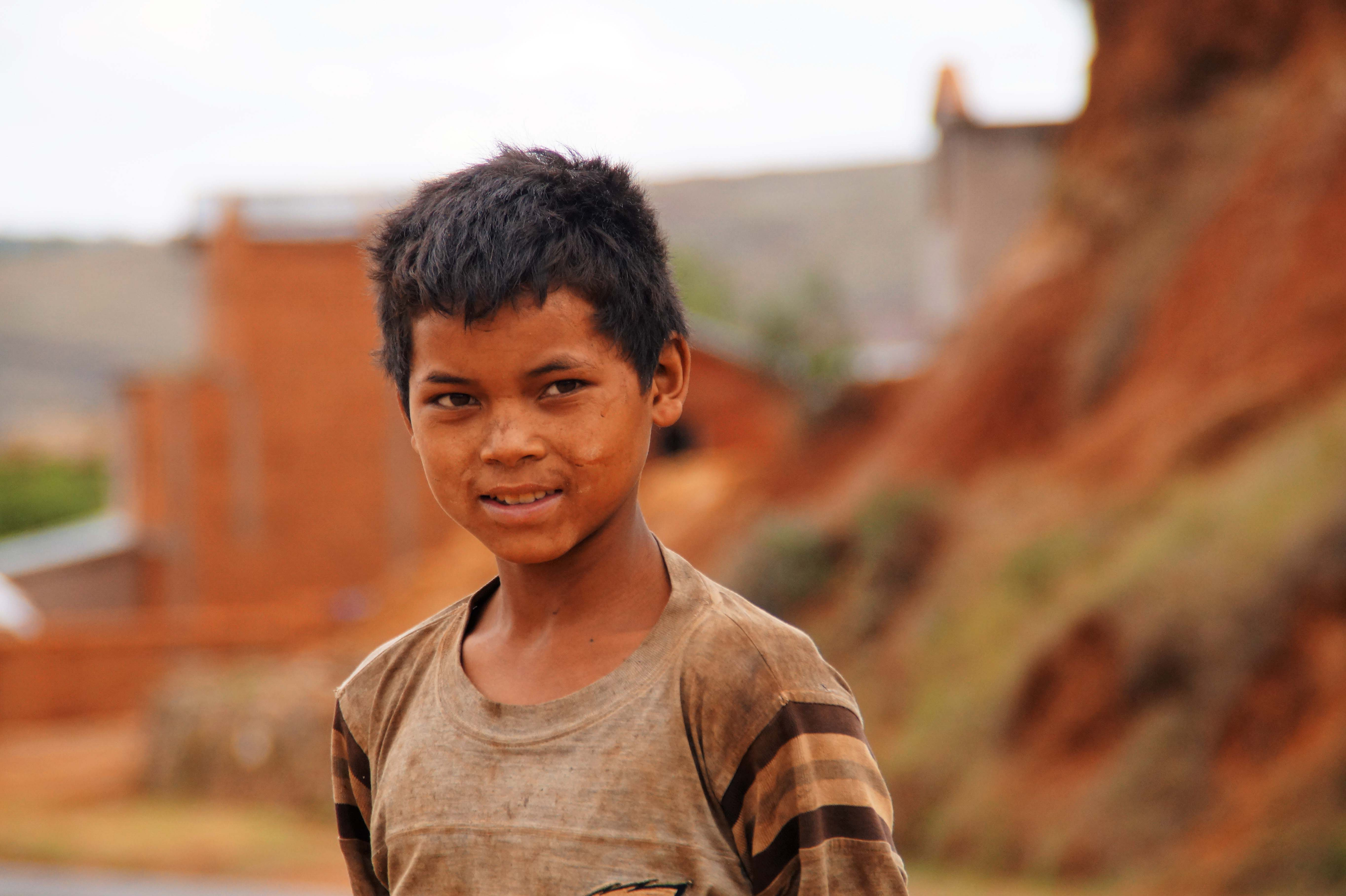 Madagascar vakantie - Rondreis & reizen naar Madagascar Afrika