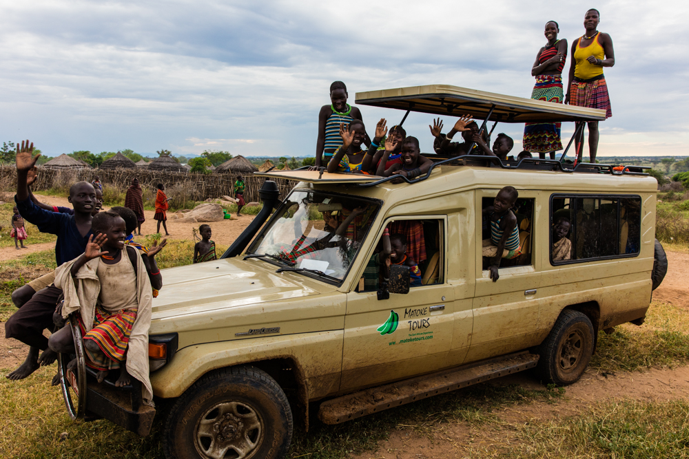 Reis boeken Oeganda, Rwanda, Tanzania, Zanzibar | Afrika reis boeken